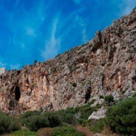 Grotte dell'Isulidda
