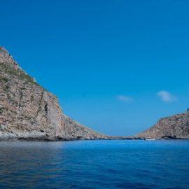 Cale e spiagge di Marettimo