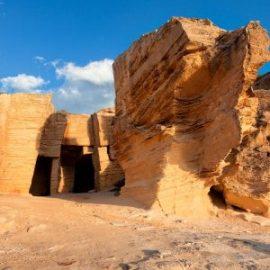 Cave di Tufo
