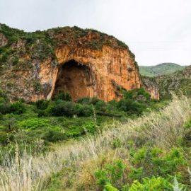 Grotta preistorica dell'Uzzo