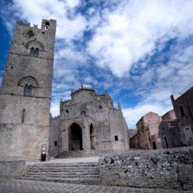 Chiesa Madre e Torre Campanaria
