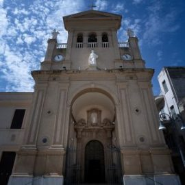 Chiesa Madre di Paceco