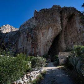 Museo Vivente Grotta Mangiapane