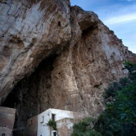 Grotte di Custonaci