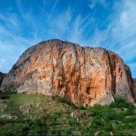 Riserva Naturale Orientata di Monte Cofano