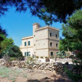 """Area Archeologica di Mozia e Museo """"G. Whitaker"""""""