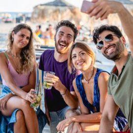Vacanze con gli Amici