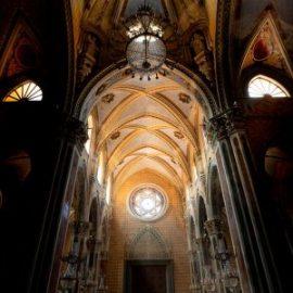 Santuario di Maria Santissima di Custonaci
