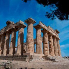 Parco Archeologico di Selinunte e Cave di Cusa