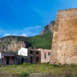 Torre di Cofano e Tonnara