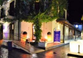 Hotel Iride Marino Tourist