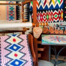 Fitte trame. L'arte dei tappeti