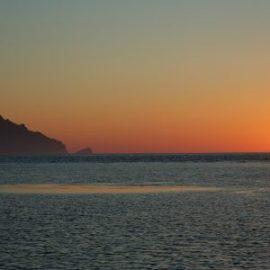 Sicilia occidentale, ogni giorno finisce in bellezza