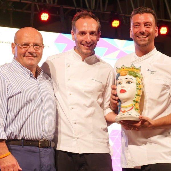 Torna il Cous Cous Fest: a San Vito Lo Capo degustazioni, cooking show e chef da 8 nazioni.